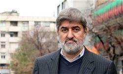 واکنش مطهری به شایعه شهردار شدن فرزندش در تهران