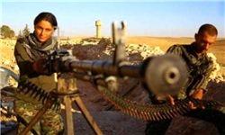 ۷۰ درصد تل رفعت تحت کنترل کردهای سوری درآمده است