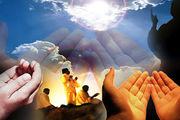 دعایی شفابخش که حضرت فاطمه(س) به سلمان فارسی آموختند