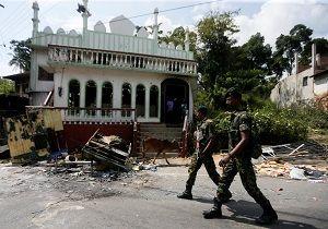 نقش پلیس و سیاستمداران سریلانکا در اعمال خشونت علیه مسلمانان