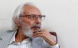 بازیگر مشهور از بیمارستان مرخص شد