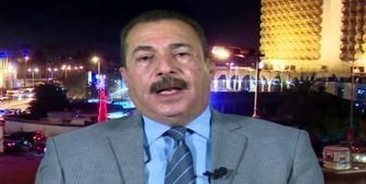 وضعیت تمامی مناطق اطراف بغداد نگرانکننده است