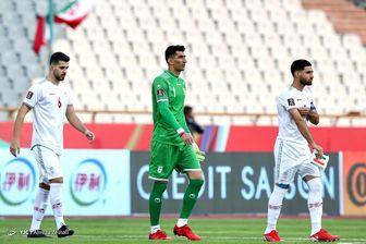 ایران 1 - کره جنوبی 1/ نوار پیروزی های اسکوچیچ ادامه نداشت