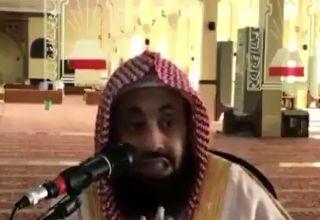 فتوای جنجالی مفتی وهابی عربستان درباره اختیارات حاکم