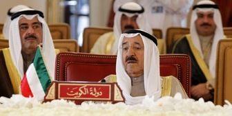 امیر کویت برای معالجه راهی آمریکا میشود