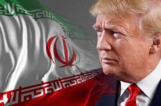 راهبرد جدید ترامپ در قبال ایران+ تصاویر