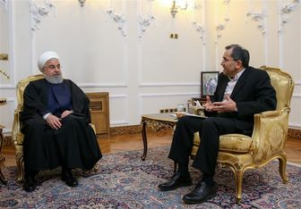 توصیههای رئیس جمهور به سفیر جدید ایران در سازمان ملل