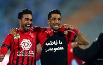 ستاره پرسپولیس در بحرین ماندگار شد!