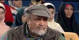 «جناب خان» شریفینیا را مافیای سینمای ایران خطاب کرد