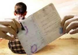 مشکل اصلی کودکان مجهول الهویه که به بهزیستی منتقل شدهاند