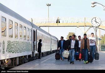 حمل و نقل بار در راهآهن شمال شرق بیش از ۱۶۳ درصد افزایش یافت