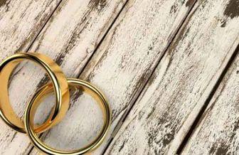 ازدواج پسر با دختر بزرگتر؛ خوب یا بد؟