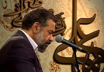 محمود کریمی در بیمارستان بستری شد+ عکس