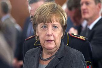 واکنش آلمان به حمله تروریستی نیس فرانسه