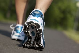چگونه سریع تر پیاده روی و بیشتر وزن کم کنید؟