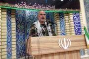 نصرت الهی و روشنگری امام راحل رمز پیروزی انقلاب اسلامی بود