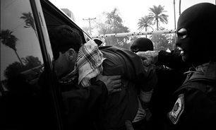 دستگیری قاتل فراری پس از دو سال