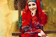 خانم مجری مشهور و تولد 7 سالگی دخترش/ عکس