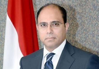 ادعای مضحک مصری ها درباره ایران