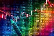 نمای بازار بورس بر اساس ارزش معاملات امروز /عکس