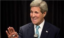 مذاکرات ایران یکی از نقاط منفی برای حضور کری در انتخابات