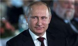 پوتین: ایران حق غنیسازی اورانیوم دارد