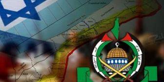 پیام شدیداللحن حماس خطاب به صهیونیستها