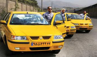 زمان تحویل خودرو رانندگان تاکسی که وجه خود را پرداخت کردهاند مشخص شد