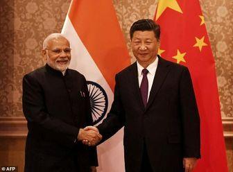 درخواست پکن برای ارتقای روابط با دهلی نو
