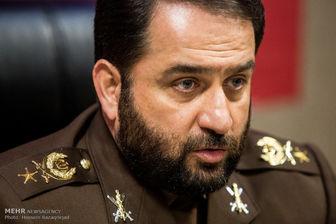 گسترش پدافند هوایی در ۳۷۰۰ نقطه ایران