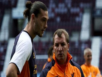 Rodgers rules out Carroll exit