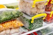 آیا غذاهای منجمد شده سالم هستند؟
