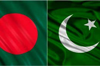 افزایش اختلافات بین بنگلادش و پاکستان