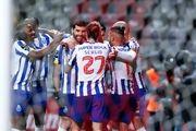 پیروزی پورتو با گلزنی طارمی در لیگ فوتبال پرتغال
