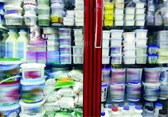 استفاده از شیر و ماست سنتی در هیأت مورد تأیید وزارت بهداشت نیست