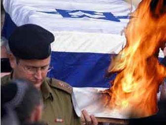 تلویزیون اسرائیل در وحشت!