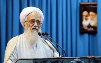 موحدی کرمانی: مسئولان برای کالای ایرانی از خود شروع کنند