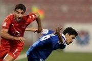 تقابل لژیونرهای ایرانی در لیگ قطر