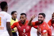 بهترین آسیایی لیگ ستارگان قطر معرفی شد