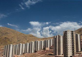 افتتاح ۳ هزار و ۷۴۲ واحد مسکن مهر در پرند
