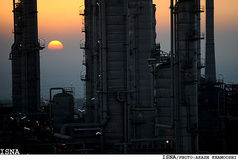 وعده وزارت نفت برای یک فاز پارس جنوبی