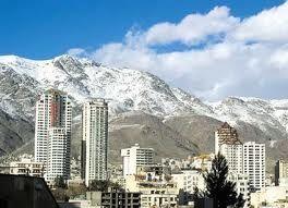 از جنوب تا شمال تهران، هر کیلومتر ۱میلیون تومان گران تر می شود!