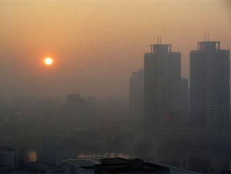 هوای پاک در گرو تولید خودرو و بنزین استاندارد