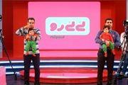 مسابقه دو سرعتی نوزادان در خندوانه