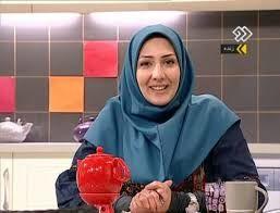 خانم مجری درکنار خواهر محجبه اش/ عکس