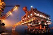 اولین برداشت گاز از سومین سکوی فاز 13 پارس جنوبی