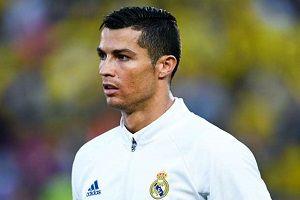 رکورد جدید رونالدو در رئال مادرید