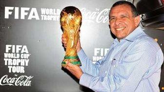 شانس تیم های صعود کننده در جام جهانی + جدول