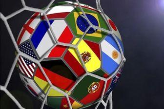 ستاره جام جهانی ۲۰۱۸ کرونا گرفت