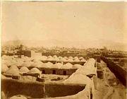 خیابان ناصر خسرو، ۷۰ سال پیش+عکس